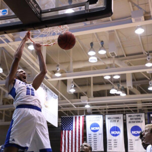 Photo 1 of 4 on twitter by gvsubasketball